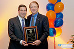 Mitchell Habib is Honored by University of Florida